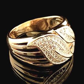 Женские цепочки в золоте
